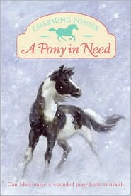 Pony in Need (Charming Ponies Series)