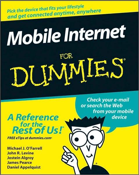 Mobile Internet For Dummies~tqw~_darksiderg preview 0