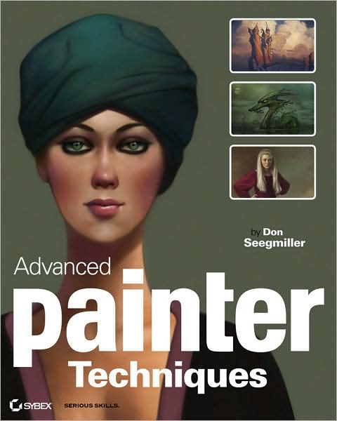 Advanced Painter Techniques~tqw~_darksiderg preview 0