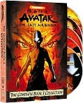 Video/DVD. Title: Avatar the Last Airbender - The Complete Book 3 Collection