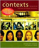 Contexts by Goodwin Goodwin: Book Cover