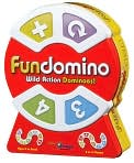 Product Image. Title: Fundomino