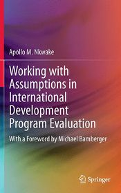 Working with Assumptions in International Development