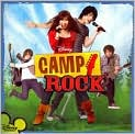 CD Cover Image. Title: Camp Rock