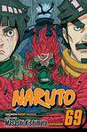 Book Cover Image. Title: Naruto, Volume 69, Author: by Masashi Kishimoto