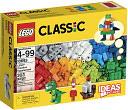 10693 LEGO Classic LEGO Creative Supplement: Product Image