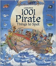 1001 Pirate Things to Spot: Rob Lloyd Jones