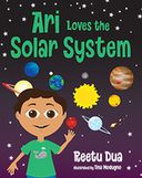 Ari Loves the Solar System