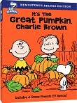 Video/DVD. Title: It's the Great Pumpkin, Charlie Brown