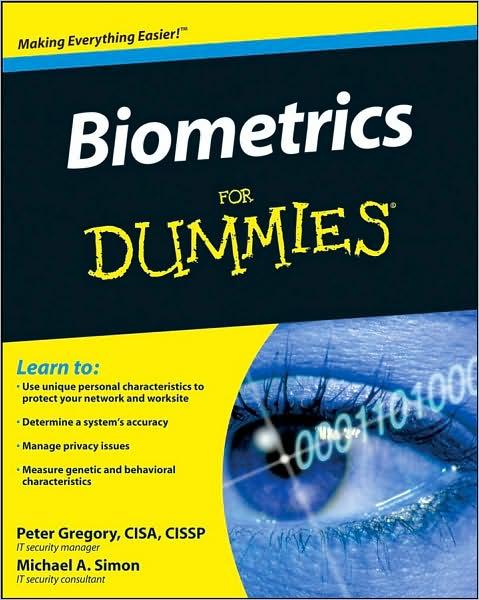 Biometrics For Dummies~tqw~_darksiderg preview 0