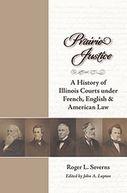 Prairie Justice