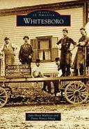 Whitesboro, New York (Images of America Series)
