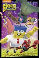 SpongeBob Movie Tie-In Junior Novelization (SpongeBob SquarePants)