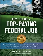 How to land a Top Paying Federal Job