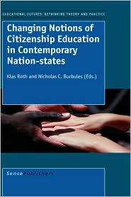 Changing Notions of Citizenship Educati...