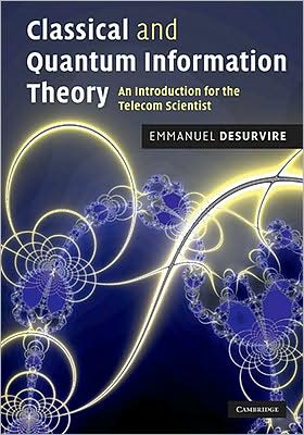 Classical and Quantum Information Theory~tqw~_darksiderg preview 0
