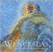 Wenceslas by Geraldine McCaughrean: Book Cover