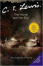 Horse and His Boy (Chronicles of Narnia Series #3)