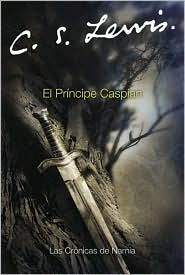 El príncipe Caspian (Prince Caspian: The Return to Narnia)