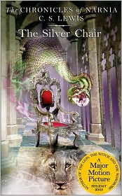 The Silver Chair of The Chronicles of Narnia series by C. S. Lewis
