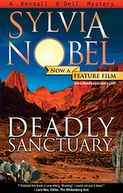 Deadly Sanctuary (Kendall O'Dell Series #1)