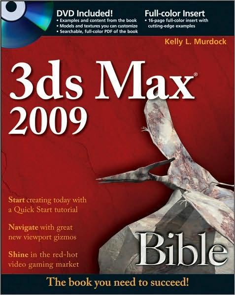 3ds Max 2009~tqw~_darksiderg preview 0