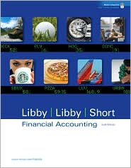 Financial Accounting 6e with Annual Rep...