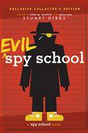 Evil Spy School (B&N Exclusive Collector's Edition)