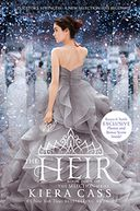 The Heir (B&N Edition) (Selection Series #4)
