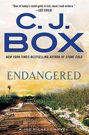 Endangered (Joe Pickett Series #15)