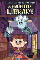The Haunted Library (Haunted Library Series #1)