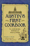 Austin's First Cookbook