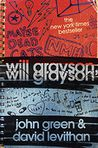 Book Cover Image. Title: Will Grayson, Will Grayson, Author: by John Green