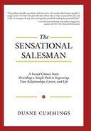 The Sensational Salesman
