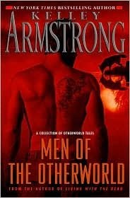 Men of the Otherworld by Kelley Armstrong: Book Cover