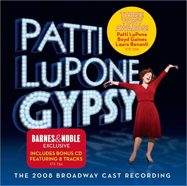 tammy blanchard gypsy. re: Bernadette Peters Gypsy