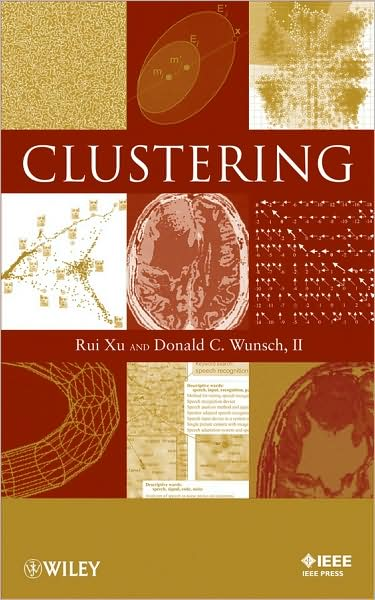 Clustering~tqw~ darksiderg preview 0