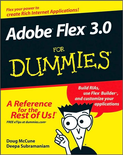 Adobe Flex 3 For Dummies~tqw~_darksiderg preview 0