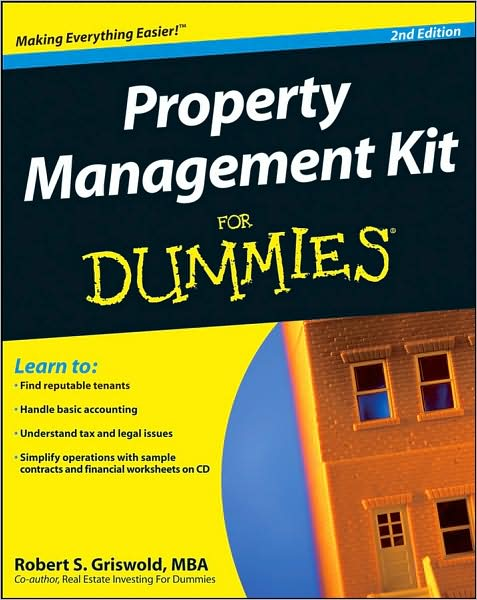 Property Management Kit For Dummies 2nd Ed~tqw~_darksiderg preview 0