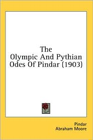 The Olympic and Pythian Odes of Pindar (1903)