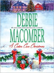 A Cedar Cove Christmas (Cedar Cove Series) by Debbie Macomber: Book Cover