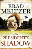 The President's Shadow (Culper Ring Series #3)