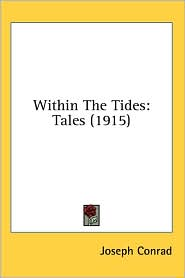 Within the Tides: Tales (1915)