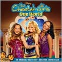 CD Cover Image. Title: One World [Original Soundtrack], Artist: The Cheetah Girls