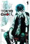 Book Cover Image. Title: Tokyo Ghoul, Vol. 1, Author: by Sui Ishida