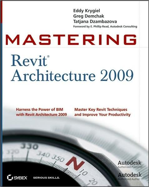 Revit Architecture 2009~tqw~_darksiderg preview 0