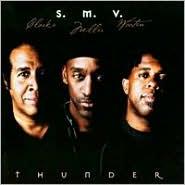 2008 - Thunder