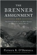 The Brenner Assignment: 