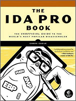 The IDA Pro Book The Unofficial Guide~tqw~_darksiderg preview 0