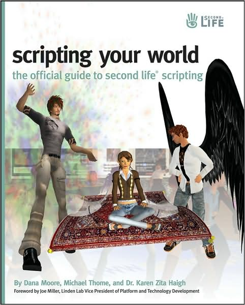 Scripting Your World~tqw~_darksiderg preview 0